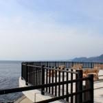3月12日 稲取津波の状況