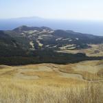 冬の細野高原